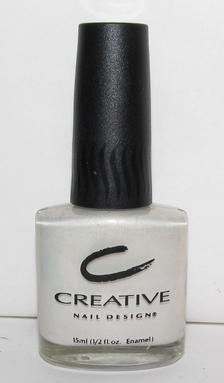 CND (Creative Nail Design) Nail Polish - Hyper Fresh #417 - NEW