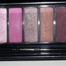MAC - 7 Eyes: Pink  Palette - HTF Japanese Label