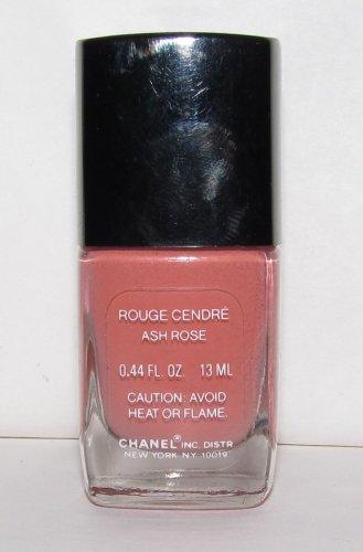 CHANEL - Rouge Cendre (Ash Rose) Nail Polish 18 RARE