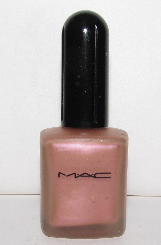 MAC - Delish Nail Polish - NWOB - HTF - RARE!