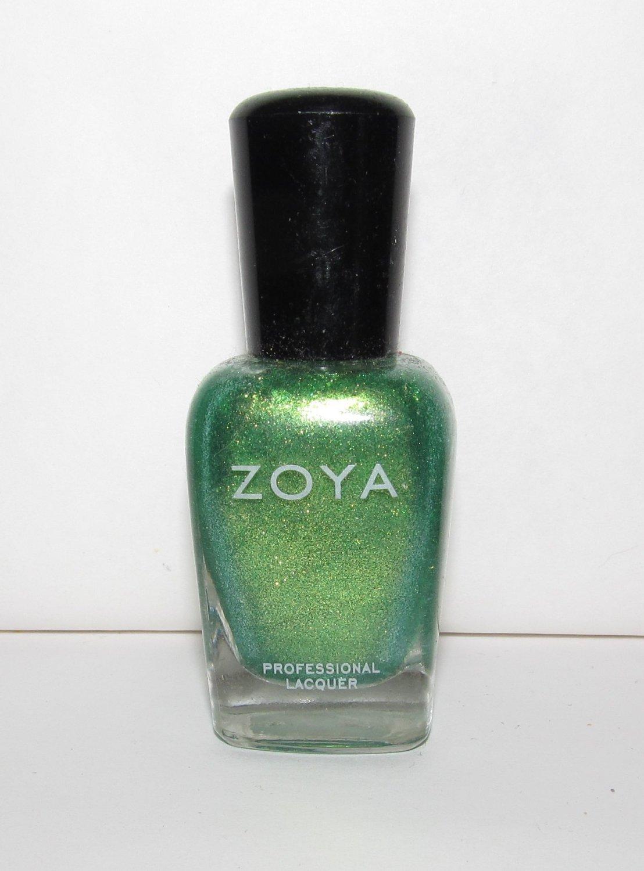 Zoya Nail Polish - Apple - NEW