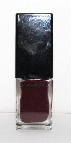Givenchy Vernis Please! Nail Polish - Excessive Red 129 RARE - NEW