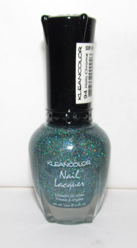 Kleancolor Nail Polish - Holo Chrome 94 NEW