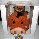 Tsum Tsum Timon and Pumbaa Monthly Subscription Box NIB