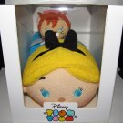 Tsum Tsum Alice and Dinah Monthly Subscription Box NIB
