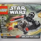 LEGO Star Wars - TIE Striker Microfighter 75161 NEW