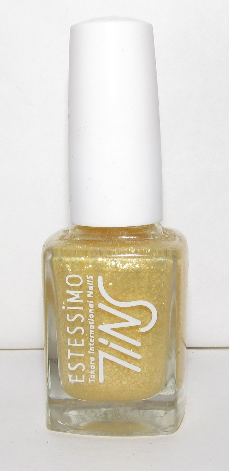Estessimo TiNS Nail Polish - The Maharaja Palace 038 - Japanese Exclusive NEW