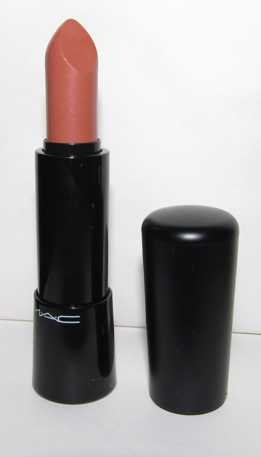 MAC Mineralize Rich Lipstick - Posh Tone - NEW