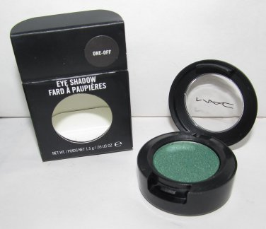 MAC Eye Shadow - One-Off NEW