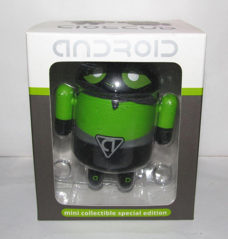 Android Mini Figure - El Poderoso - NEW