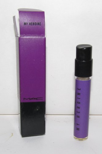 MAC My Heroine Sample Spray Vial NEW