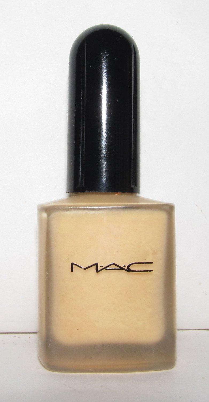 MAC Nail Polish - NUDE - NEW RARE