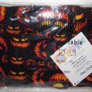 Lularoe Leggings - Jack-O-Lantern Black - OS - NEW