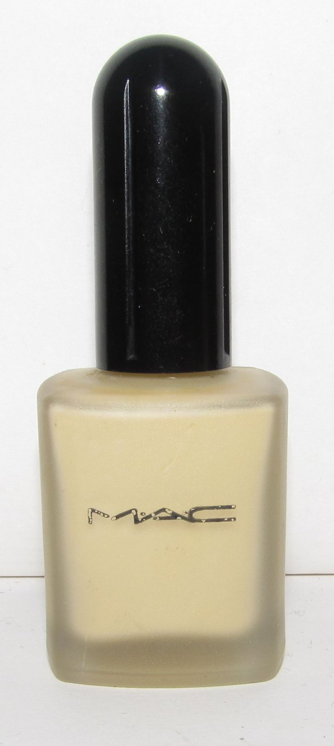 MAC Nail Polish - Barest - HTF - RARE!