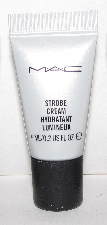 MAC - Strobe Cream - Travel Size - NEW