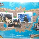 Attack on Titan - Lawson Photo Frame - Levi - NEW