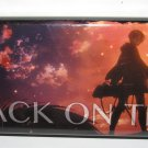 Attack on Titan - Levi with Maneuver Gear - Tin Pencil Case - NEW