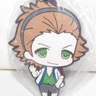 Prince of Stride - Heath Hasekura Keychain - NEW