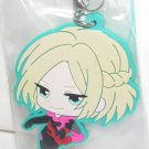 Yuri on Ice - Yuri Plisetsky Charm - NEW