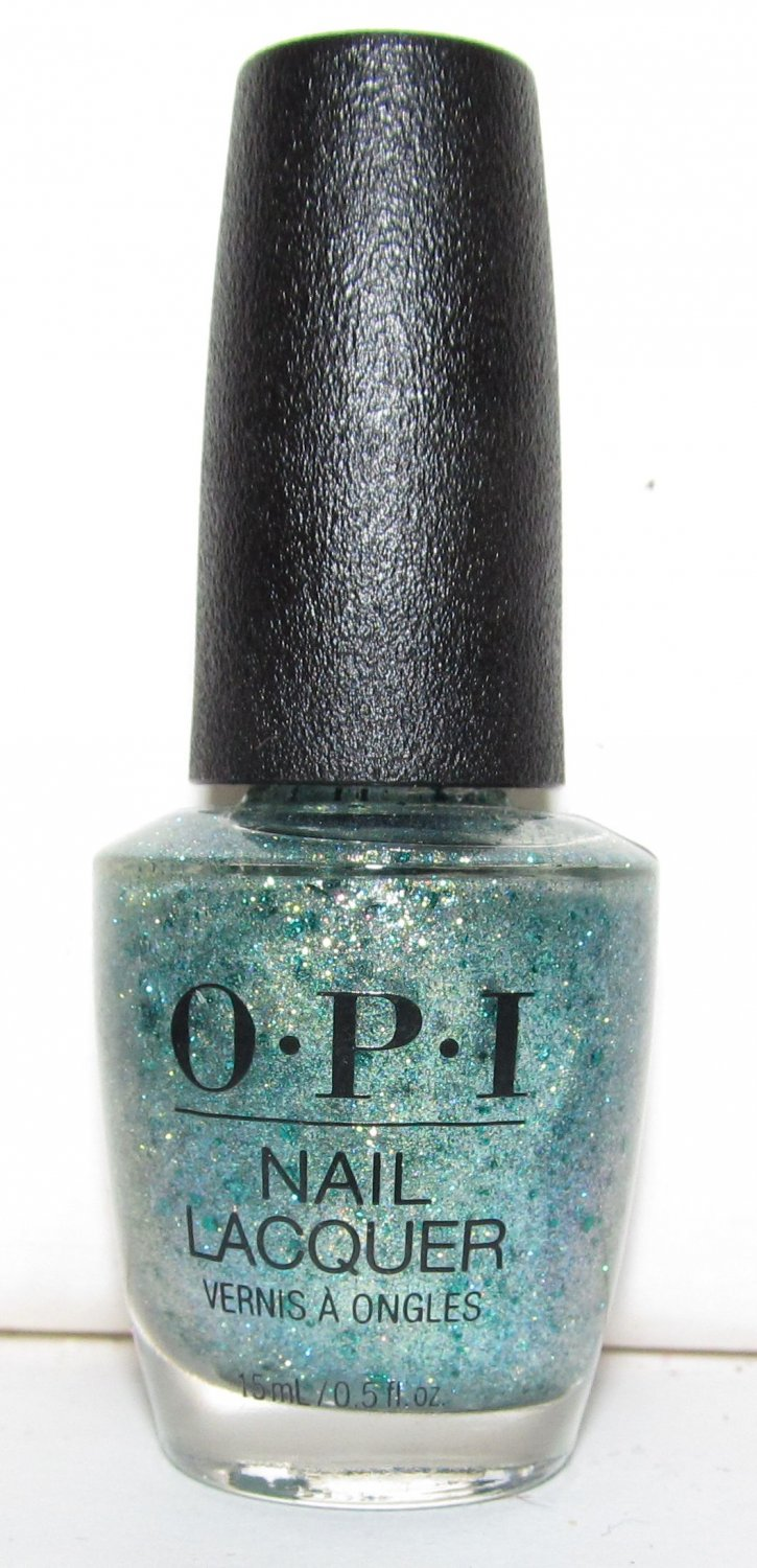 OPI Nail Polish - Can't Be Camouflaged NL C77 - NEW