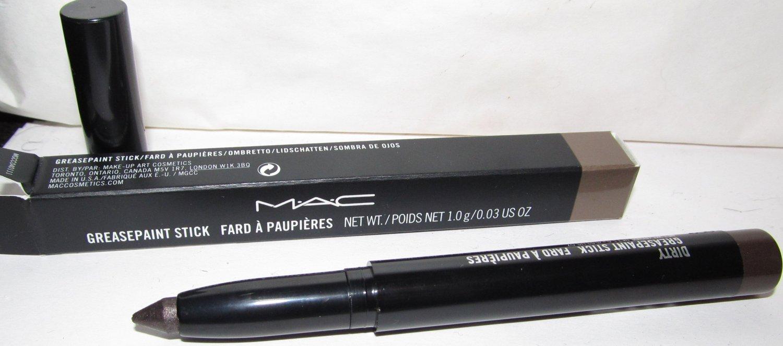 MAC Greasepaint Stick - Dirty - NIB