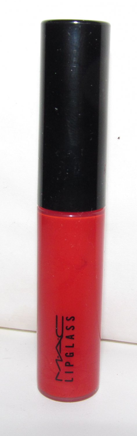 MAC Lipglass - Russian Red - NEW no Box