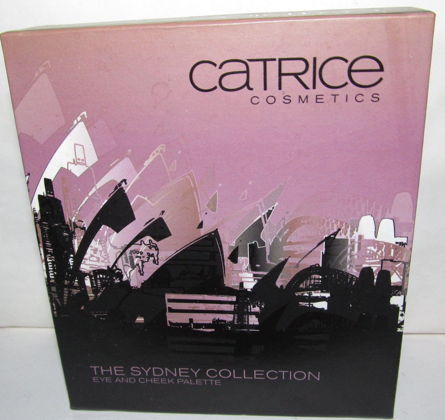 Catrice - The Sydney Collection - Eye & Cheek Palette - NEW