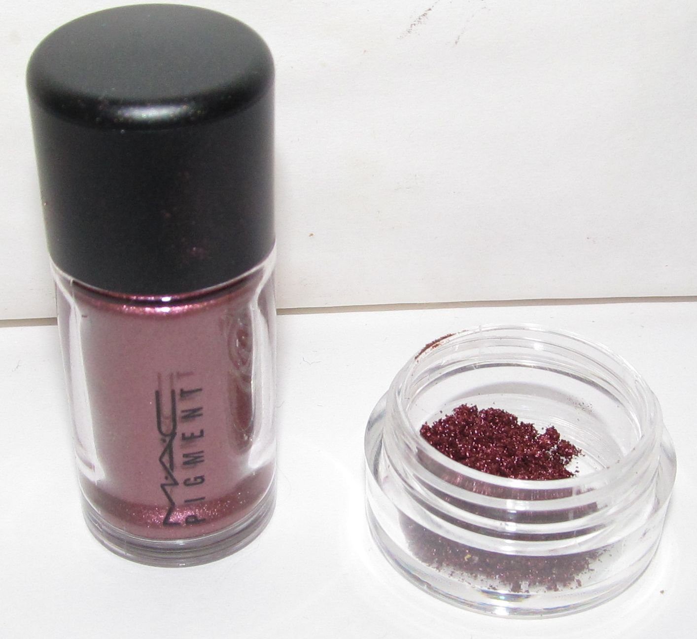 MAC Pigment Sample - Shine Time 1/4 tsp Sample