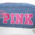 Pink - Victoria's Secret Makeup Bag - NEW