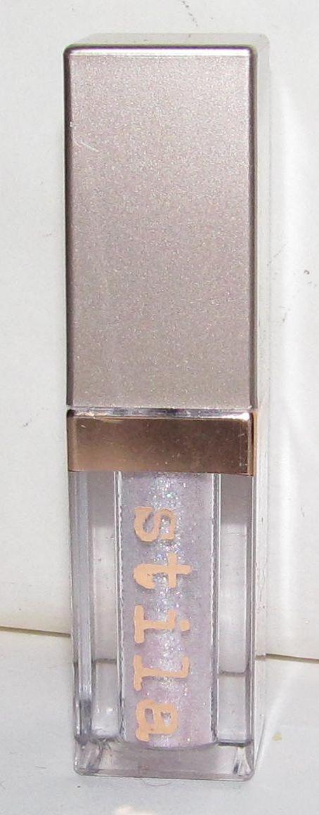 Stila Glitter & Glow Liquid Eye Shadow - Monarch - New - Mini Size