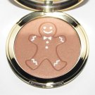 Too Faced Spicy Bronzer - Gingerbread Tan - NEW