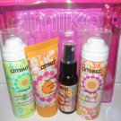 amika - Not So Basics - Travel Set - NEW