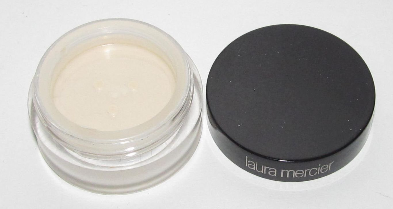 Laura Mercier Loose Setting Powder - Translucent - NEW - Trial Size