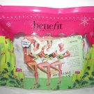 benefit Cosmetics - Pouch with Samples - NEW