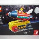 LEGO Ideas - 40335 Space Rocket Ride NEW