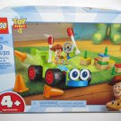 LEGO - 10766 Toy Story 4 - Woody & RC- NEW