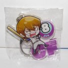 Ace of Diamond - Acrylic Keychain - Jun Isashiki - NEW
