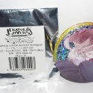 Diabolik Lovers - Button Can Badge - Yuma Mukami Bloody Bouquet- NEW