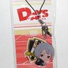 Days - Acrylic Charm - Usui Yuta - NEW