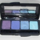 Christian Dior - Vintage Eye Shadow Palette - 205 Blue Violets - New
