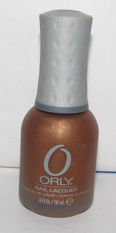 Orly Nail Polish - unlabled