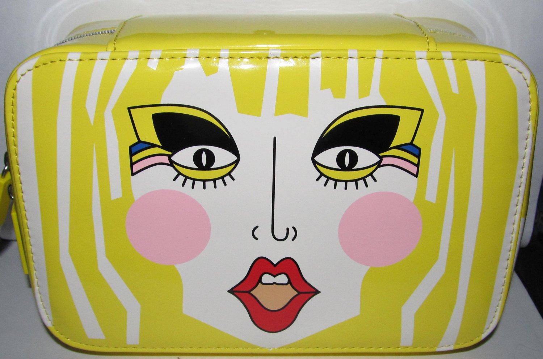 MAC - Steve & Yoni P. Makeup Bag - NEW