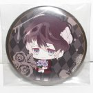 Diabolik Lovers - Lost Eden - Ruki Mukami - Button Can Badge - NEW
