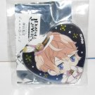 Diabolik Lovers - Button Can Badge - Shu Sakamaki - Heart Shaped