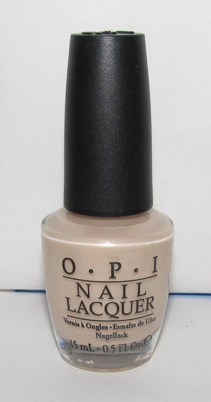 OPI Nail Polish - At First Sight NL H34 - NEW