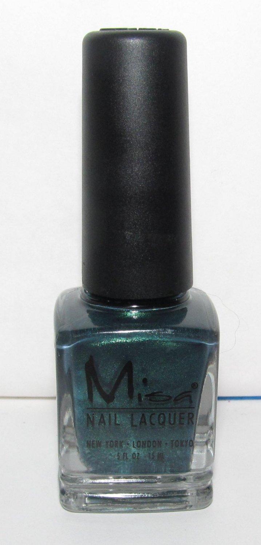 Misa Nail Polish - Toxic Seduction - NEW - RARE HTF