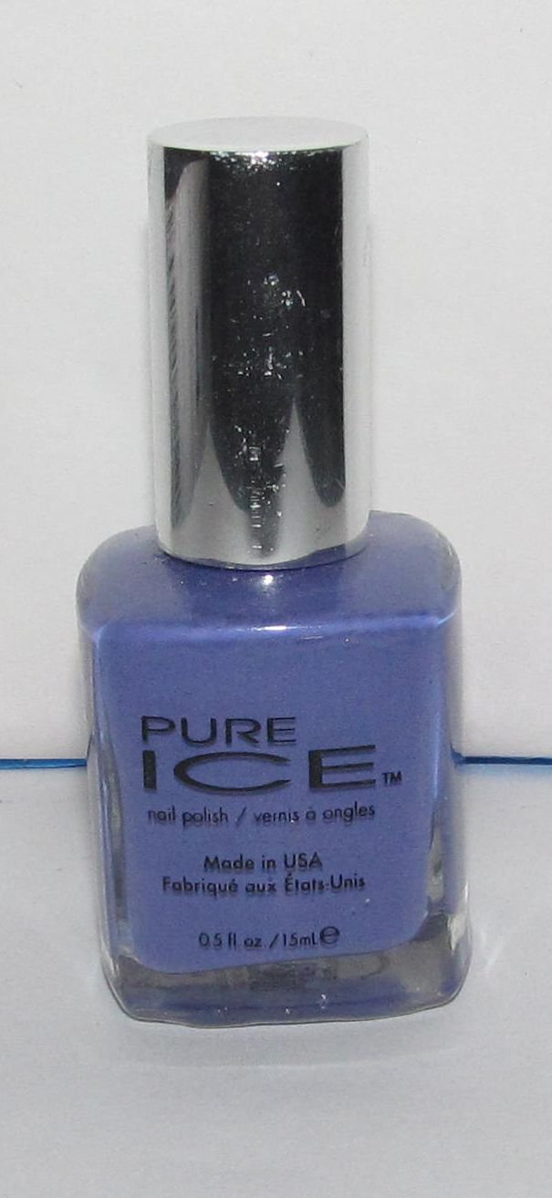 Pure Ice - Playful Purple - NEW