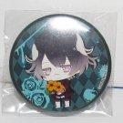 Diabolik Lovers - Lost Eden - Azusa Mukami - Button Can Badge - NEW