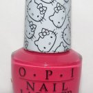 OPI Nail Polish - Spoken From the Heart NL H85- NEW