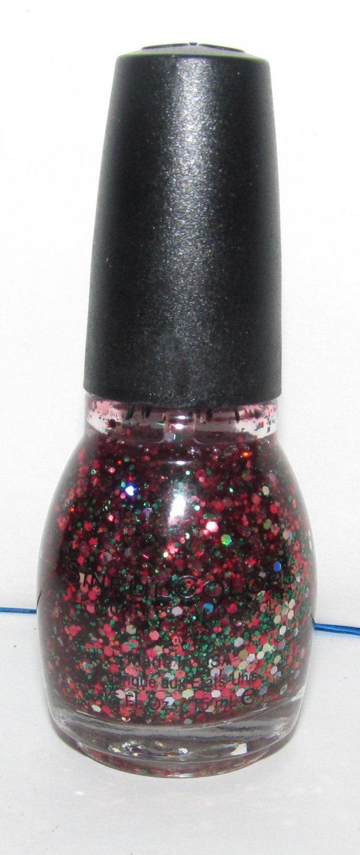 Sinful Colors Nail Polish - Holiday Rebel - NEW